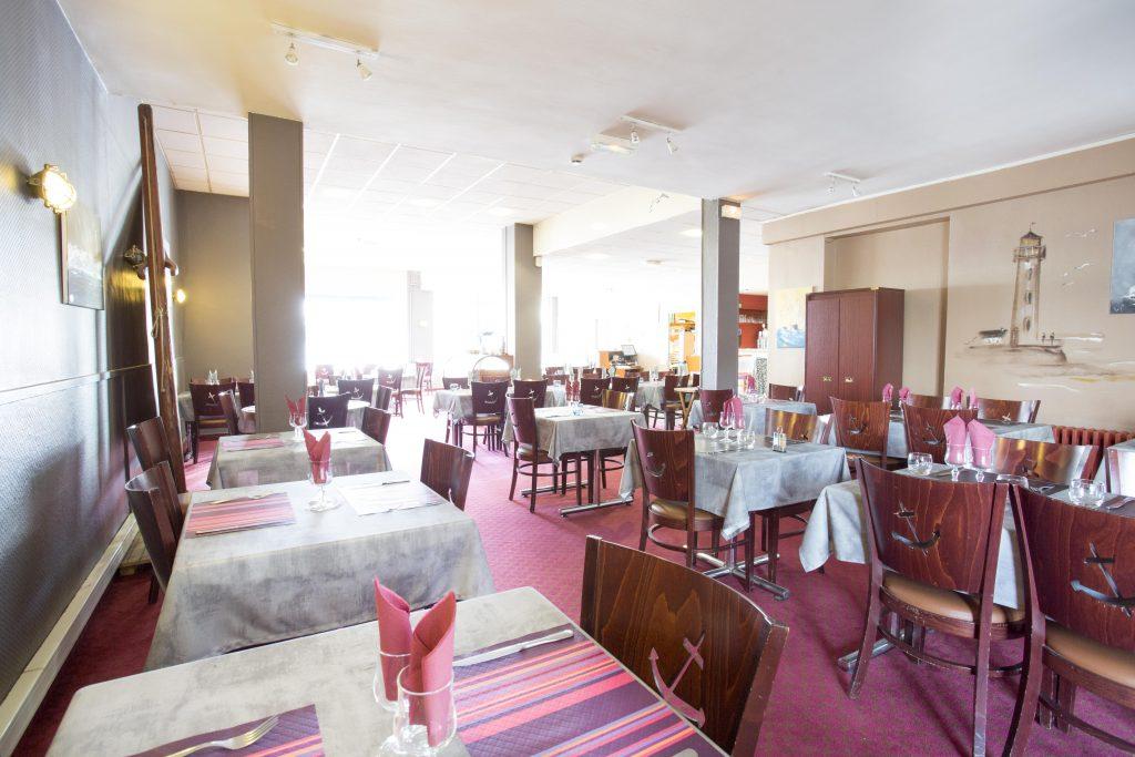Restaurant GDM Brest