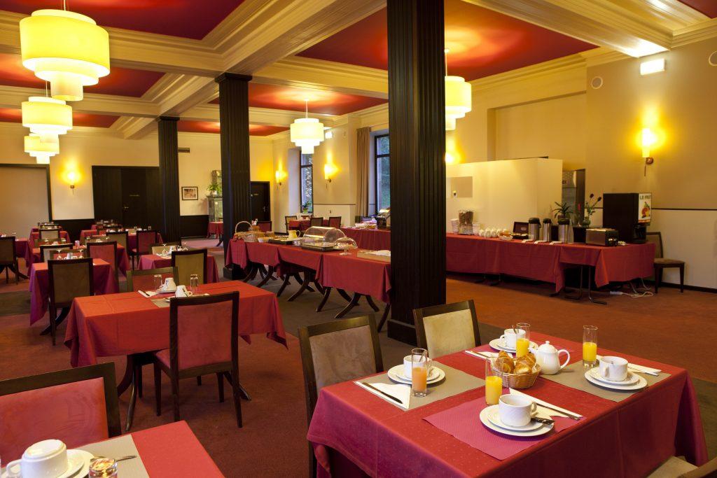 Restaurant du GHH