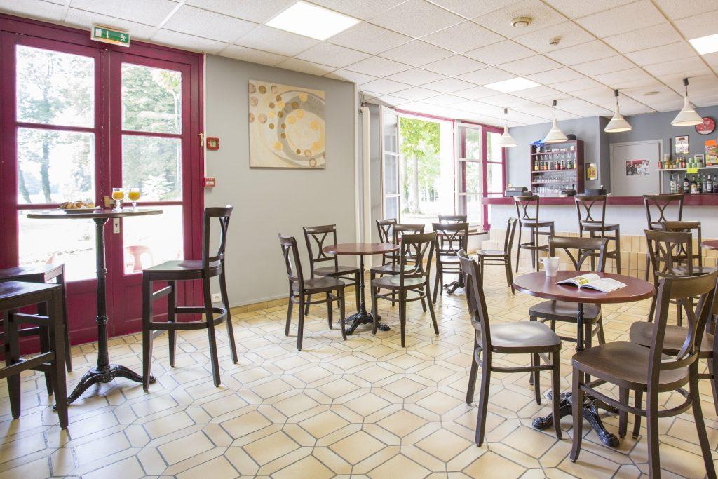 Bar Village Vacances Ma Normandie