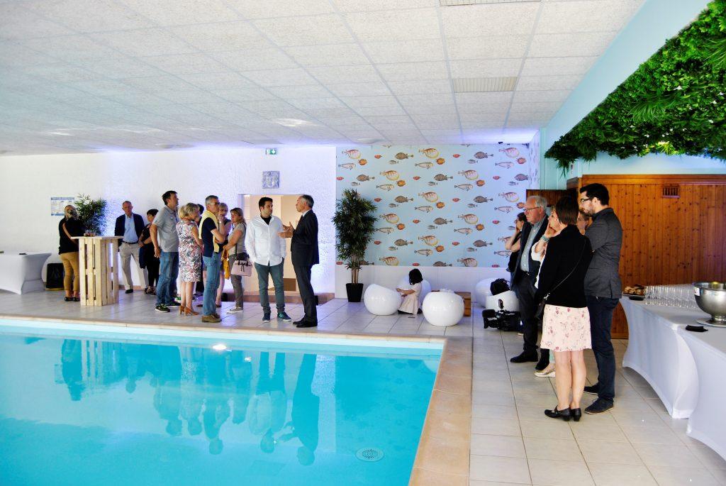 Inauguration Vittel