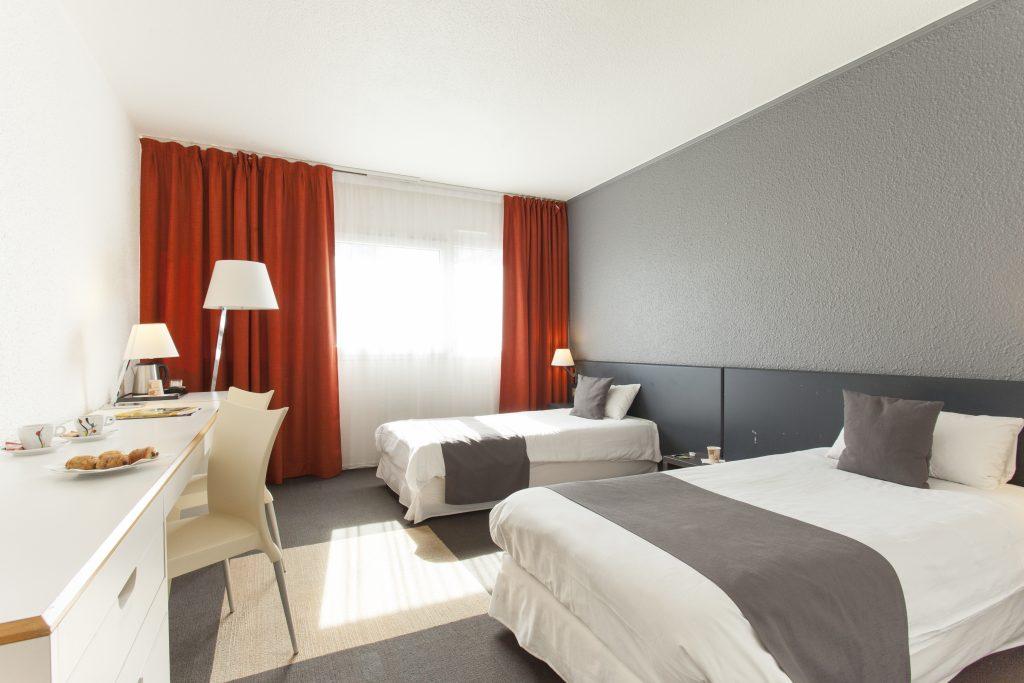 chambre villa bellagio blois