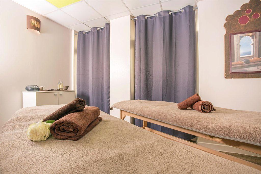 Salon de Massage Calodaé