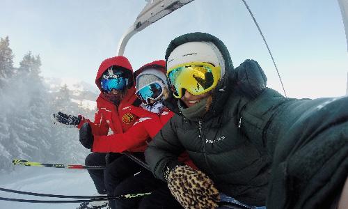 Stations de ski étudiants