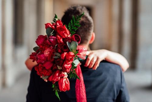Saint Valentin weekend