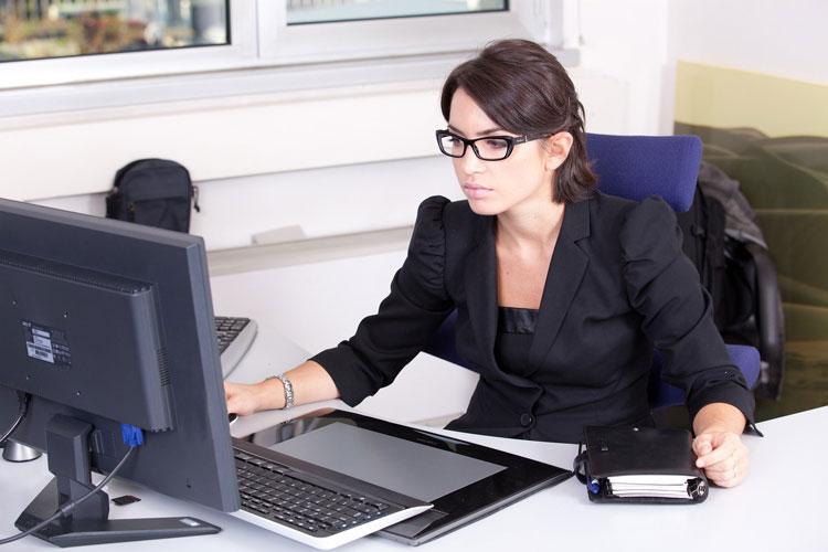 offre d'emploi comptable Vincennes