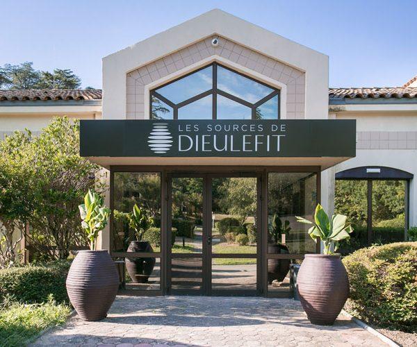 Les Sources de Dieulefit à l'antenne de France Bleu Drôme-Ardèche