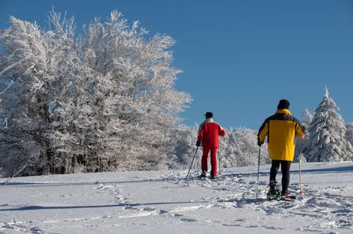 Quelles activités de montagne s'offrent à vous, sans remontées mécaniques ?