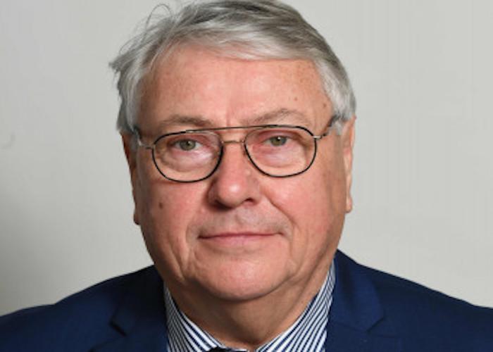 Denis nouveau Directeur des Gens de Mer Le Havre